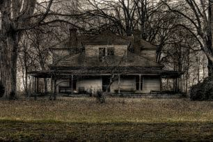 Image result for Old Abandoned Houses Haunted
