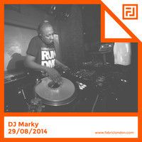 DJ Marky - Marky & Friends Mix (Aug 2014) by fabric on SoundCloud #drumnbass #liquid