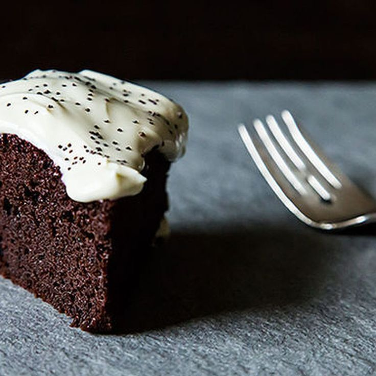 Nigel Slater's Extremely Moist Chocolate-Beet Cake Recipe on Food52 recipe on Food52