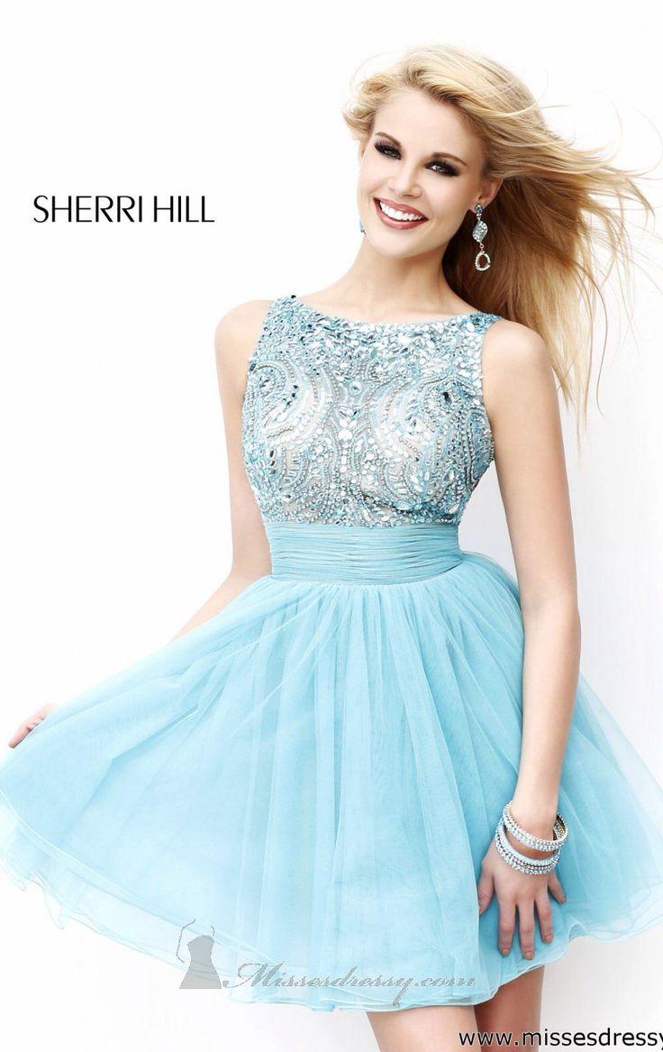 127 best Dressess images on Pinterest | Formal dresses, Party wear ...