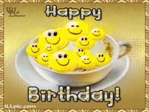 Boldog Születésnapot!!!!
