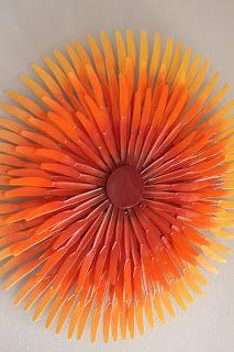 Beacause My Plastic Knives Felt Left Out - Delicate Construction