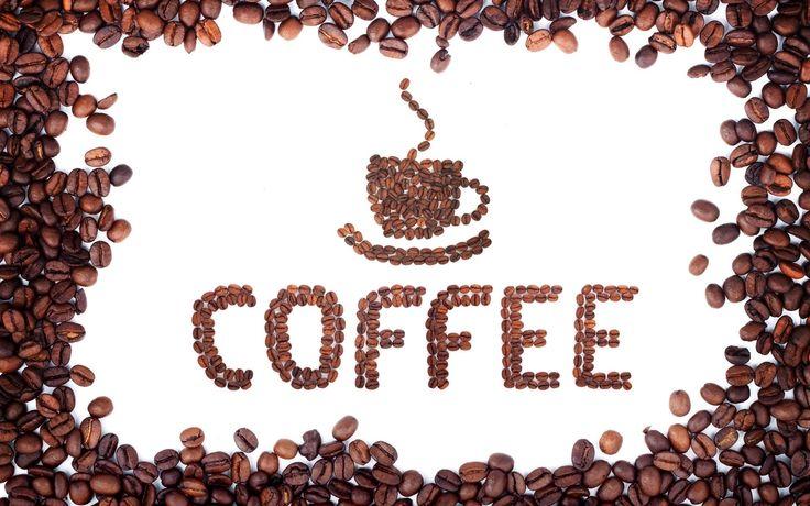 koffie schilderij