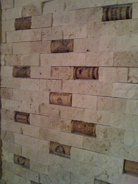 wine corks design pictures remodel decor and ideas