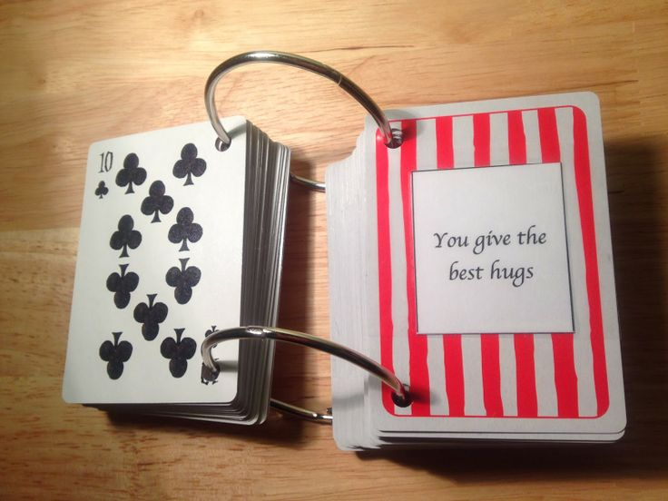 how to make a deck of cards in c++