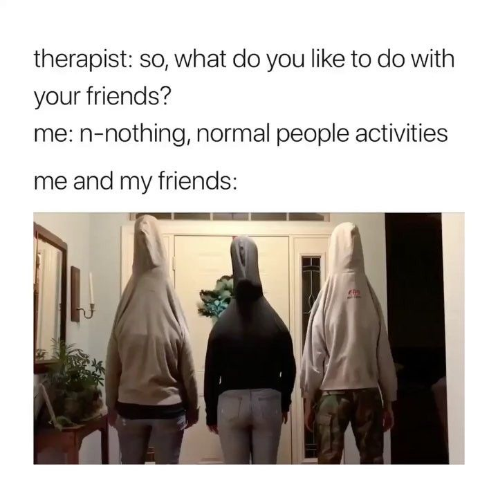 """377.5k Likes, 31.1k Comments - relatable and funny posts (@cohmedy) on Instagram: """"TAG THE SQAUD"""""""