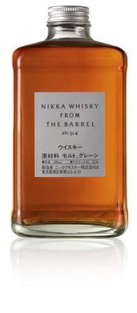 Nikka From The Barrel, Blended Whisky 51.4% 0.5 L