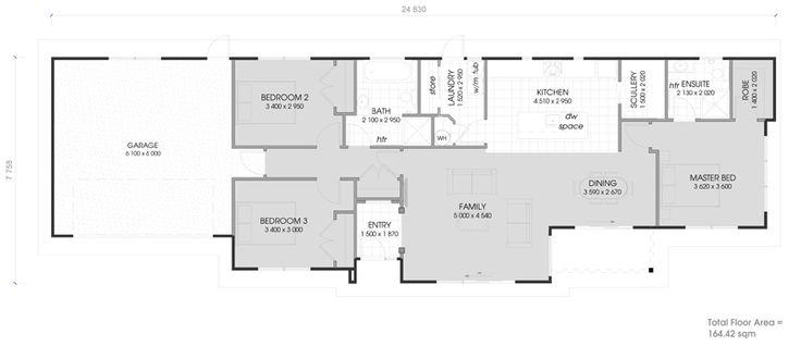 Cedar 164 – Heartland Homes