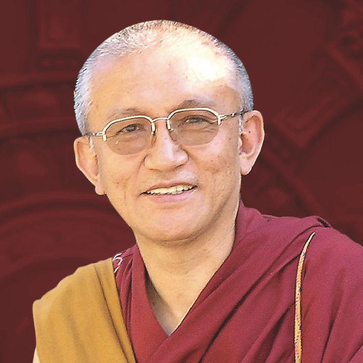 Gonsar Tulku Rinpoche, unul dintre cei mai de seamă exponenți autentici ai buddhismului, revine în perioada 21-25 aprilie în România.
