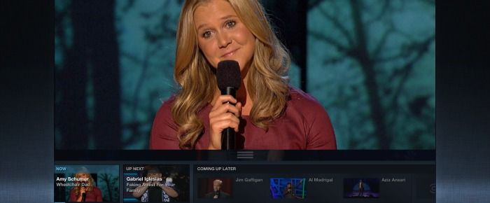 With the release of its new stand-up comedy app, Comedy Central has once again expanded its cross-platform reach across the world of comedy. Simply titled CC: Stand-Up – the stand-up comedy-specific sub brand the network has been building up for more than a year online and on television – the app boasts a slick interface and plenty of social media integration. Found exclusively on iTunes, the free app is now available for iPhone, iPad and ...