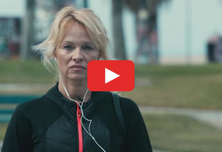 The short film is supposed to be futuristic, but it looks a lot like our lives today.   http://greatist.com/live/pam-anderson-dark-side-wellness