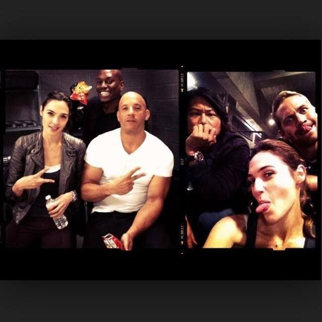 got to love the fast furious cast the family fast and furious baby r i p walker. Black Bedroom Furniture Sets. Home Design Ideas