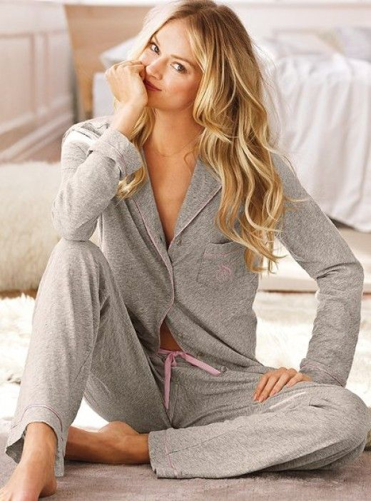 There are so many varieties of cute women's pajama sets! How to choose the best for you?