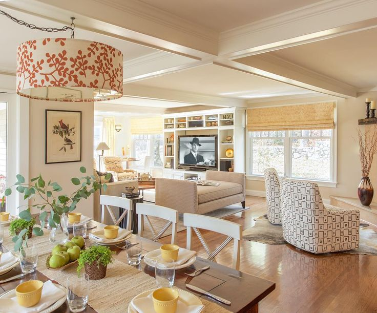 The 410 best Dining Room ᴵᵈᵉᵃˢ images on Pinterest   Interior ...