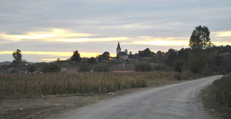 MarpodSB (39) - Biserica fortificată din Marpod - Wikipedia
