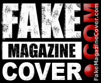 Fake Magazine Cover Maker, Make Parody Covers With 500 Magazines ...