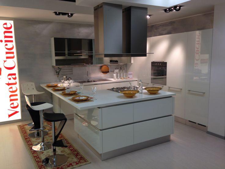 Idea per un'isola in cucina - SME San Donà