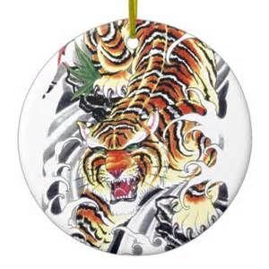 Les 25 meilleures id es de la cat gorie tatouage de tigre japonais sur pinterest tatouage - Tatouage tigre japonais ...