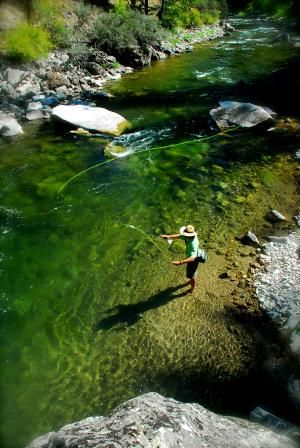 Idaho River Journeys - Salmon, ID