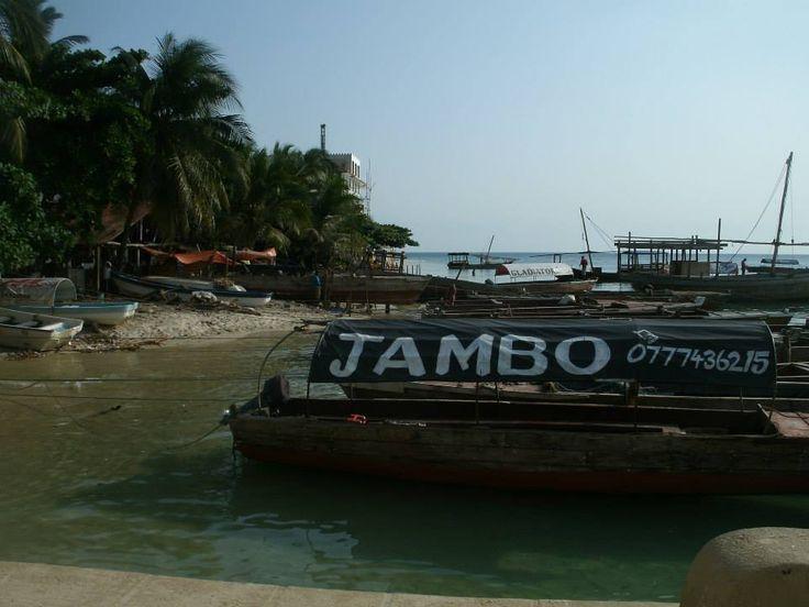 Tanzania Part I - Dar es Salaam, Zanzibar and Moshi