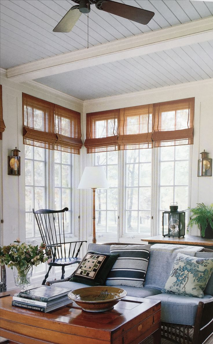 26 best Vaulted ceilings images on Pinterest | Ceiling ideas ...
