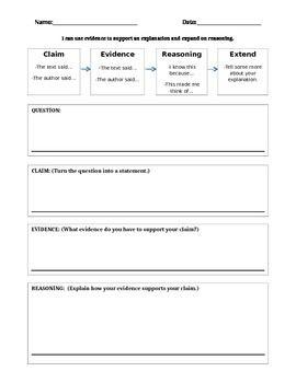 test of reasoning book pdf