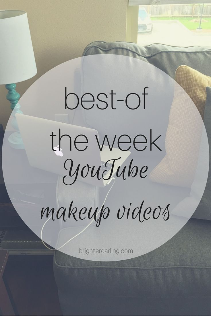 Youtube Makeup Tutorials Popular: Best 25+ Makeup Videos Ideas On Pinterest