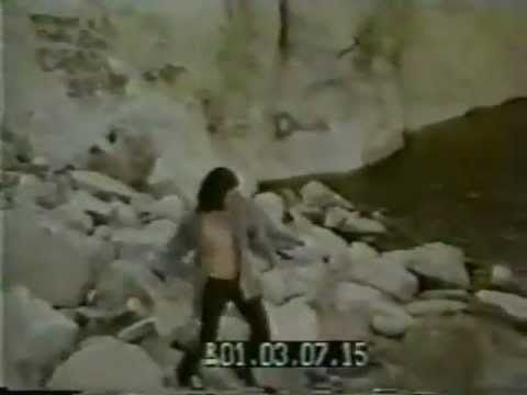 HWY: An American Pastoral is a film by the Doors lead singer Jim Morrison, Frank Lisciandro, Paul Ferrara, and Babe Hill and stars Morrison as a hitchhiker. It is a 50-minute experimental film in Direct Cinema style. It was shot during the spring and summer of 1969 in the Mojave Desert and in Los Angeles.