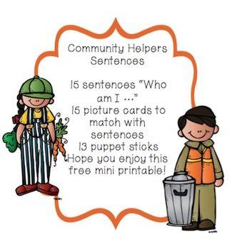 Mejores 7 imágenes de communities - Preschool en Pinterest ...