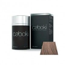 http://www.caboki-romania.ro  CABOKI 25G - LIGHT BROWN