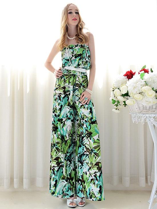 2013 spring summer new models temperament fold waist harem pants Siamese ladies vest