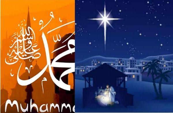 La coïncidence, à Noël, des calendriers chrétien et musulman pour plus de fraternité Est-ce un hasard ? Les calendriers chrétien et musulman – ce dernier basé sur les mois lunaires – coïncident cette année. Ce n'était pas arrivé depuis 457 ans. On peut...