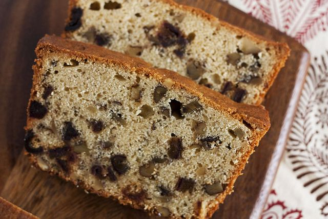 Cake Loaf Recipe Quick: 1000+ Images About Quick Breads & Loaf Cakes On Pinterest