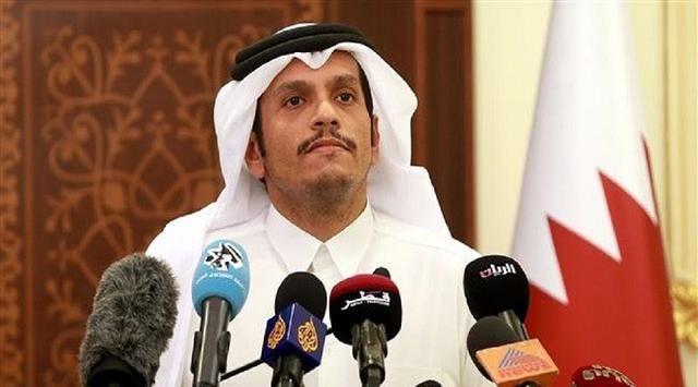Tetap Dukung Hamas dan IM Qatar tak Akan Ubah Kebijakan Luar Negerinya  Menlu Qatar Sheikh Mohammed bin Abdulrahman Al Thani  SALAM-ONLINE: Menteri Luar Negeri Qatar Sheikh Mohammed bin Abdulrahman Al Thani menegaskan bahwa negaranya tidak pernah menyerah pada tekanan yang dilakukan oleh negara-negara tetangga Arabnya.  Negara ini juga tak akan mengubah kebijakan luar negerinya dalam menyelesaikan perselisihan yang telah menempatkannya pada sisi yang buruk kata Sheikh Mohammed Al Thani…