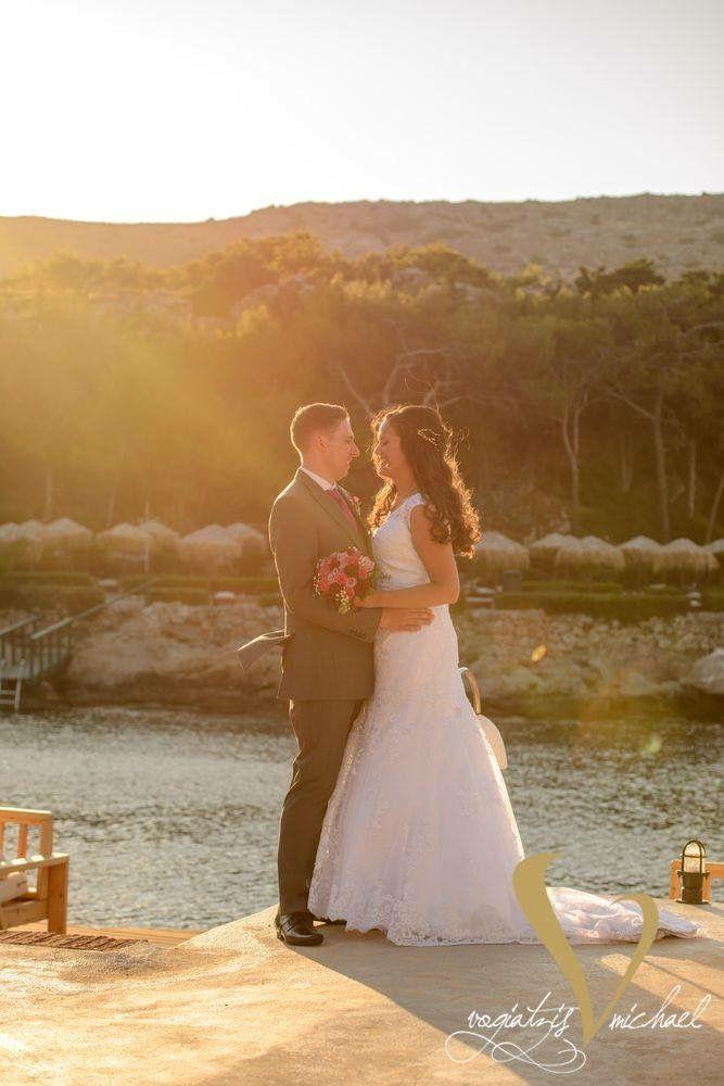 Wedding photography in Rhodes Lindos Greece