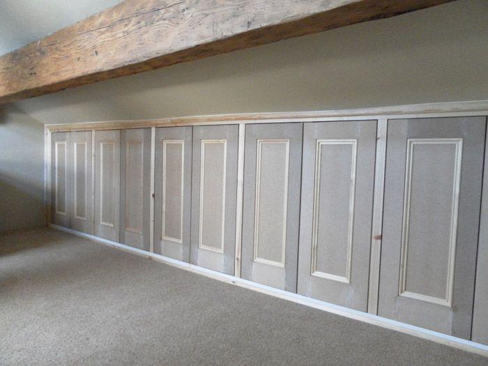 loft storage installation image 2