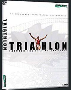 An oldie but goodie--  Triathlon: Through the Eyes of the Elite: Wes Hobson, Siri Lindley, Ryan Bolton, Barb Lindquist, Hunter Kemper, Joe Friel, more. {affiliate link}