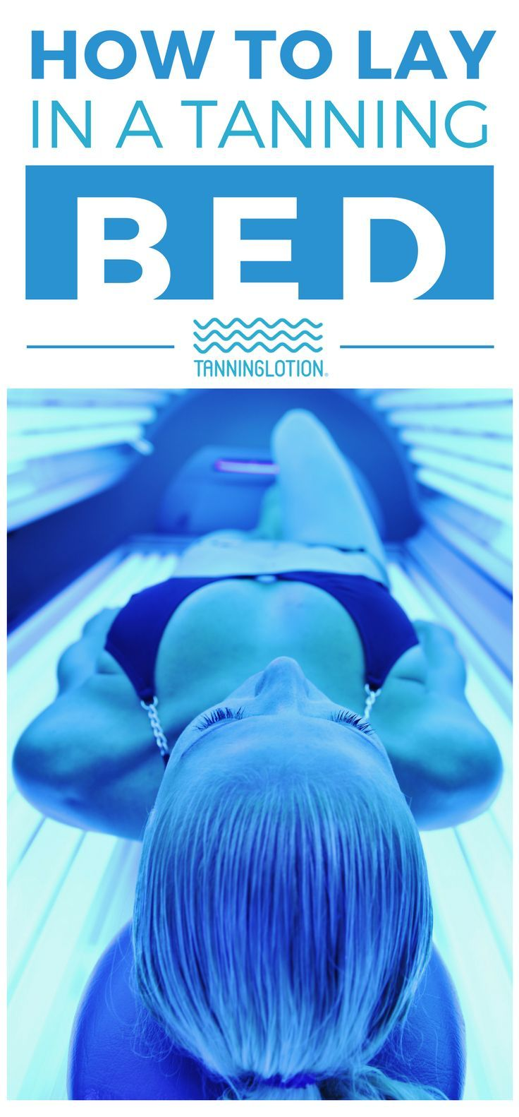 How To Get A Great Tan In A Tanning Bed