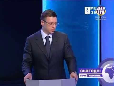 Правда бандеровцам глаза колет - Евгений Мураев