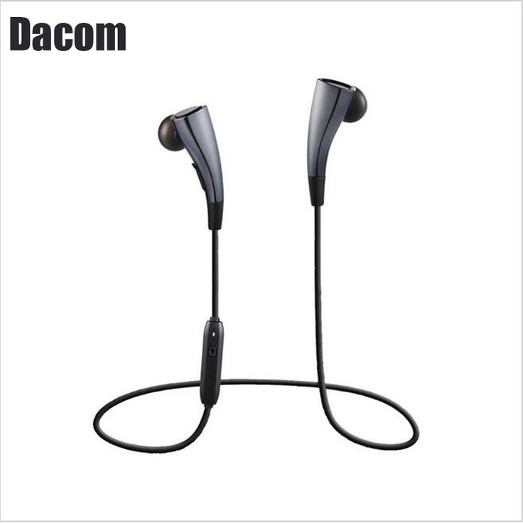 DACOM G11 Dacom Bluetooth 4.1 Headset Wireless Earpiece Casque Bluetooth Sport Magnet Earphones Original IPX3 Headset With Mic