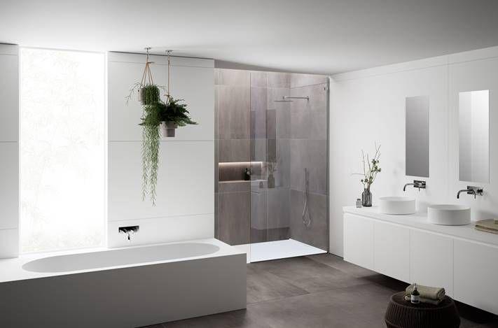 Lg Hausys Bade Und Duschwannen Aus Hi Macs Badezimmer