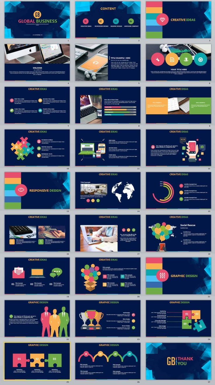 26 best best-design-business-professional-powerpoint-templates, Powerpoint templates