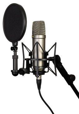 paluten youtube equipment mikrofon - youtuber equipment
