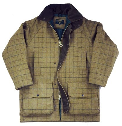 Bob Parratt Countrywear