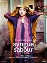 Syngué Sabour - Pierre de patience