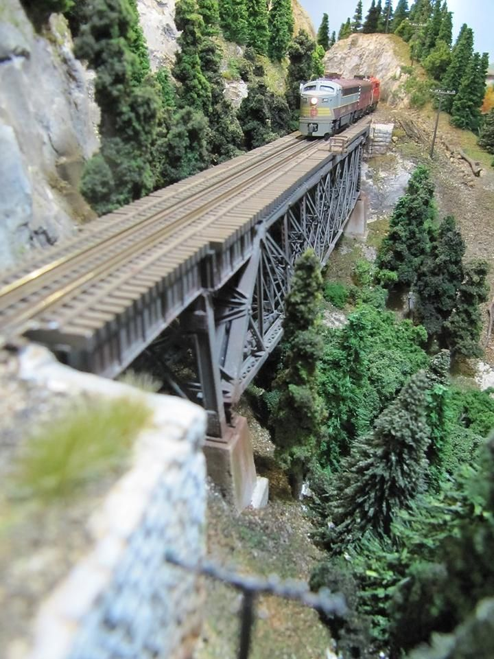 Weekly Photo Fun - March 7 to March 13 | Model Railroad Hobbyist magazine | Having fun with model trains | Instant access to model railway resources without barriers