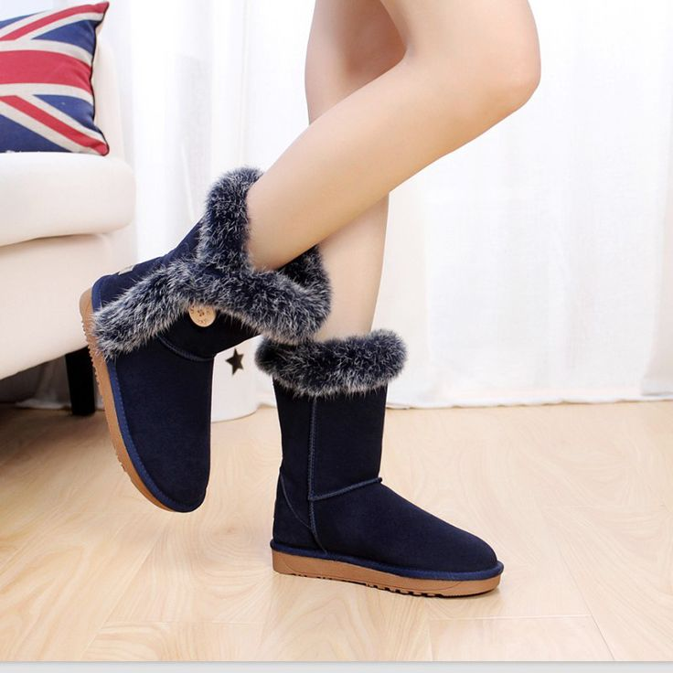 snow boots   shœs & socks   Pinterest