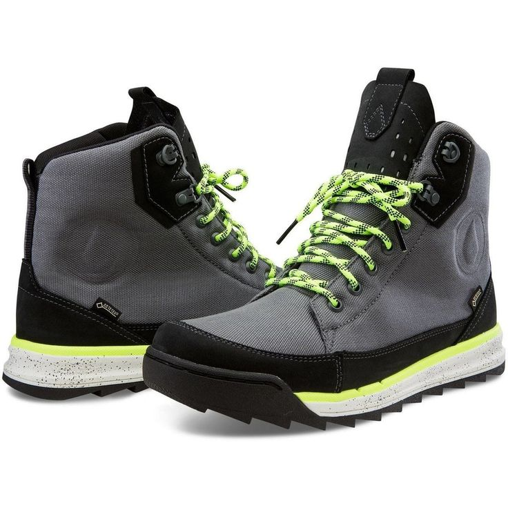 Volcom Roughington Gore-Tex Boots