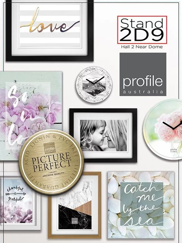 As seen at AGHA Gifts Fair Sydney Showground  Stand Location : 2D9    For details of your nearest stockist, contact us via customercare@profileproducts.com.au  #AGHA #sydney #Giftsfair #profileaustralia #vip #showground #photoframe #pictureframes #natural #timber #modern  #home #homedecor #gift #trending #new  #pictureframe #modernliving #getthelook   #profileaustralia #photoframe #homedecor   #homeoffice #homeinspo #homeinterior   #workspace #decoration #decorinspo   #sydneylocal
