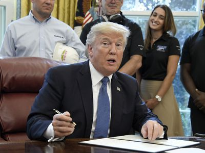 Association health plans and short-term insurance: Trumps attack on Obamacare explained